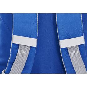 CAMPZ Tiger 10L Rucksack Kinder blau